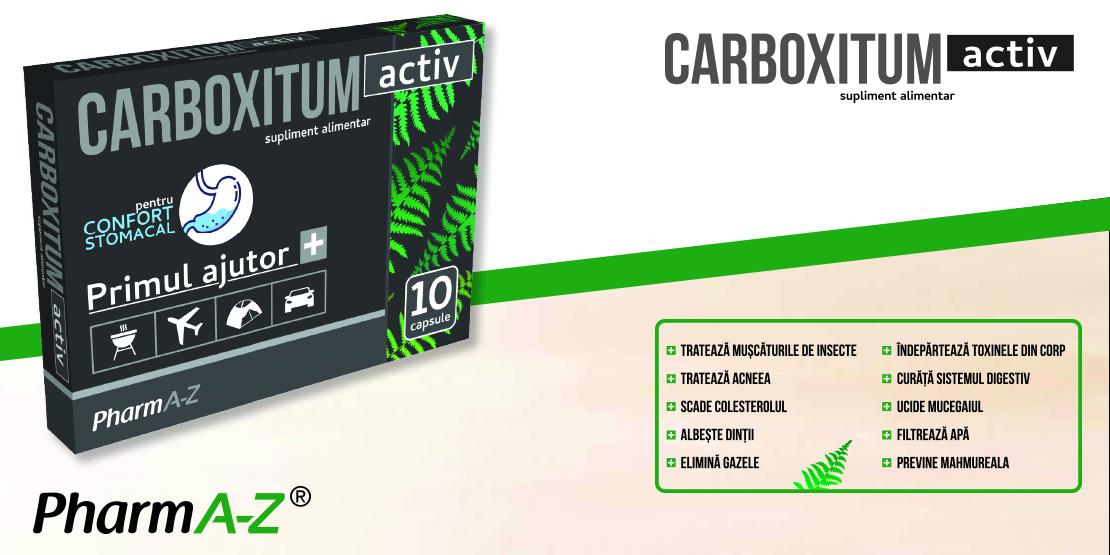 Carboxtium Activ